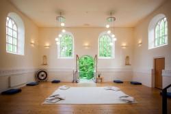 Meditation Centre Dent